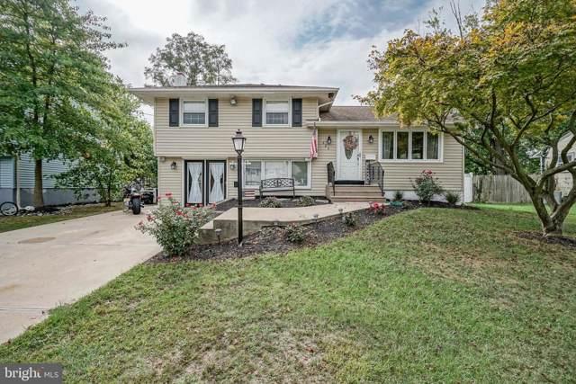 424 Cressmont Avenue, BLACKWOOD, NJ 08012 (#NJCD366916) :: Linda Dale Real Estate Experts