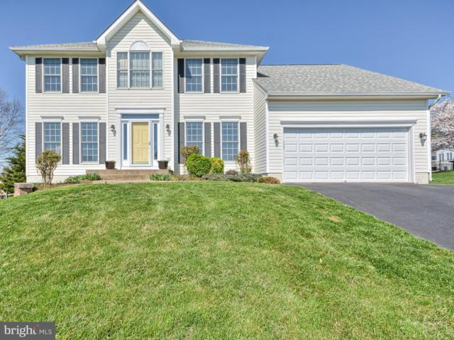 210 Rod Circle, MIDDLETOWN, MD 21769 (#MDFR247348) :: The Daniel Register Group