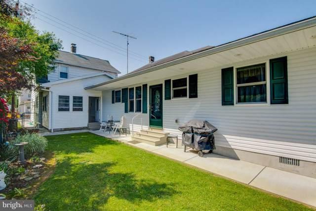 16 E Granger Street, HANOVER, PA 17331 (#PAYK117750) :: The Joy Daniels Real Estate Group