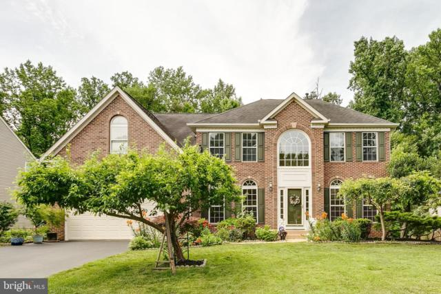 6841 Corder Lane, LORTON, VA 22079 (#VAFX1066034) :: Tom & Cindy and Associates