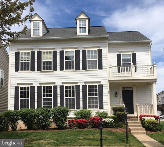1205 Graham Drive, FREDERICKSBURG, VA 22401 (#VAFB115106) :: Kathy Stone Team of Keller Williams Legacy