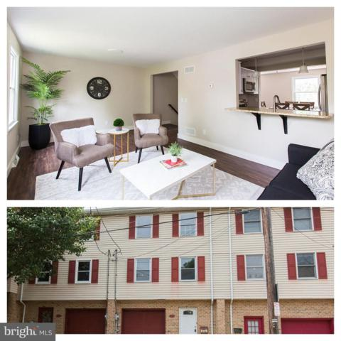 134 Sherman Street, LANCASTER, PA 17602 (#PALA133738) :: The Craig Hartranft Team, Berkshire Hathaway Homesale Realty