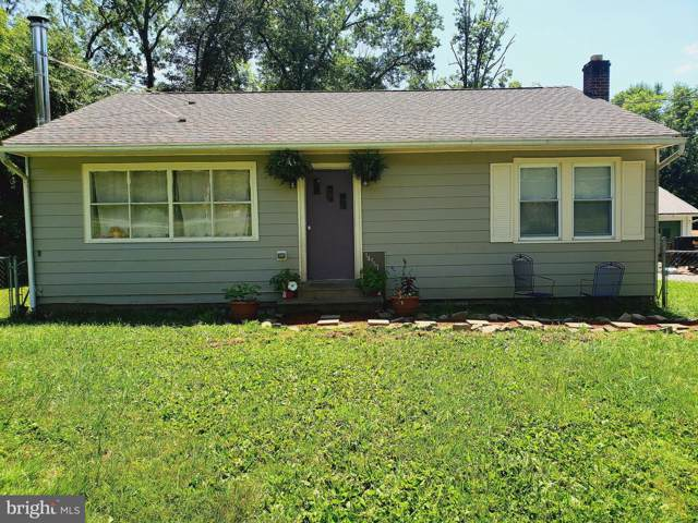 14561 Pennersville Road, CASCADE, MD 21719 (#MDWA165292) :: Bruce & Tanya and Associates
