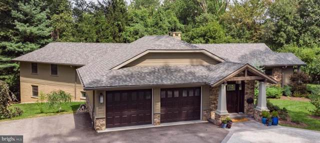 8871 Montgomery Avenue, WYNDMOOR, PA 19038 (#PAMC612224) :: Better Homes and Gardens Real Estate Capital Area
