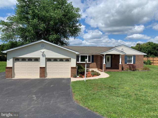 11304 Kinder Lane, DUNKIRK, MD 20754 (#MDCA170034) :: The Maryland Group of Long & Foster Real Estate