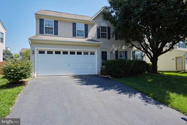 9233 Stephanie Street, MANASSAS PARK, VA 20111 (#VAMP112978) :: The Daniel Register Group