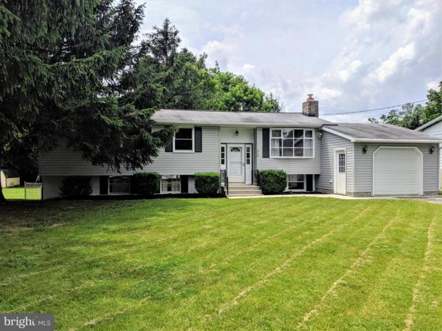 313 Park Heights Boulevard, HANOVER, PA 17331 (#PAYK118120) :: ExecuHome Realty