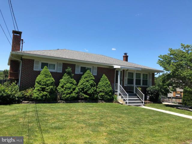 817 White Avenue, CUMBERLAND, MD 21502 (#MDAL131824) :: Keller Williams Pat Hiban Real Estate Group