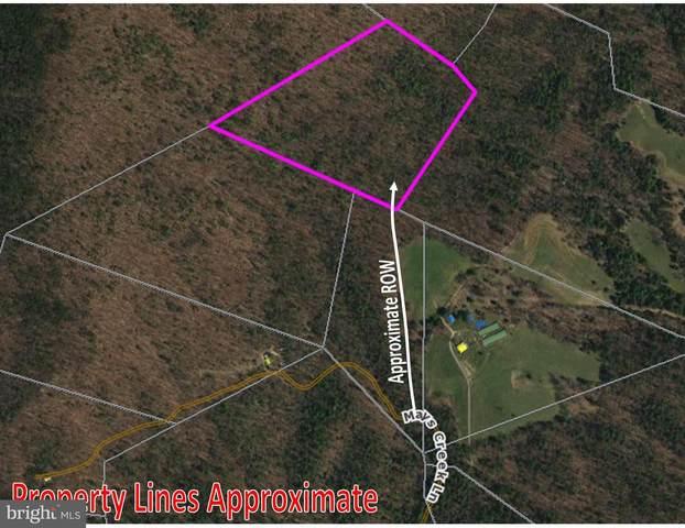 0 Mays Creek Lane, BERGTON, VA 22811 (#VARO100856) :: LoCoMusings