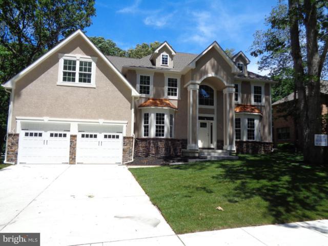 16 Shingle Oak Drive, VOORHEES, NJ 08043 (#NJCD367656) :: Linda Dale Real Estate Experts