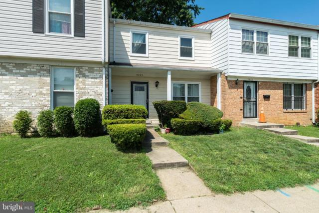 9005 Continental Place Place, LANDOVER, MD 20785 (#MDPG531216) :: Gail Nyman Group