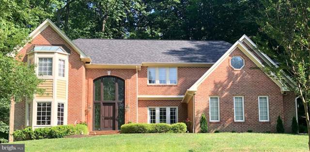 1617 John Ross Lane, CROWNSVILLE, MD 21032 (#MDAA402674) :: ExecuHome Realty
