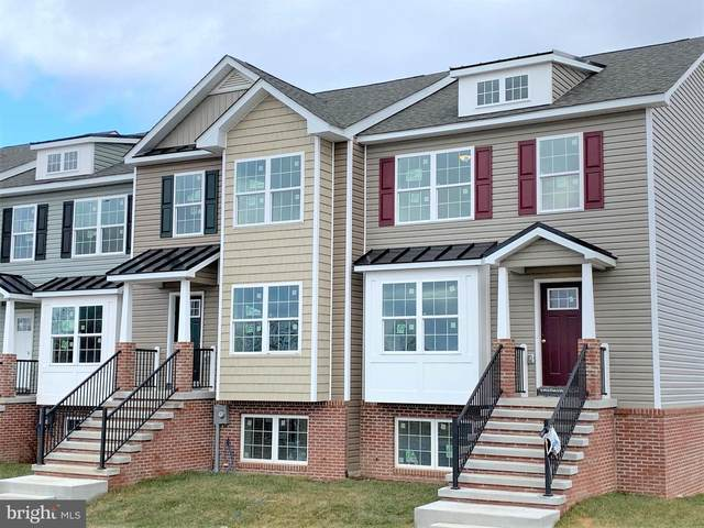35 Heritage Hills Drive, MARTINSBURG, WV 25405 (#WVBE168426) :: AJ Team Realty