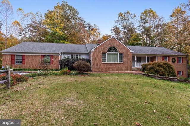 37335 E Spicer Drive, MECHANICSVILLE, MD 20659 (#MDSM162598) :: RE/MAX Plus