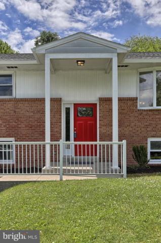 264 Clark Road, HERSHEY, PA 17033 (#PADA111370) :: John Smith Real Estate Group