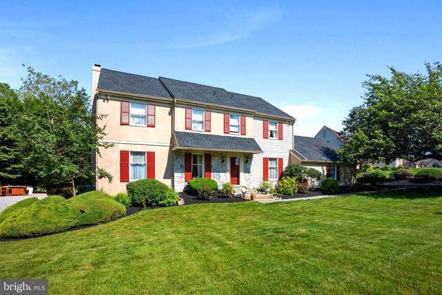 308 Countryview Drive, BRYN MAWR, PA 19010 (#PADE493398) :: Colgan Real Estate