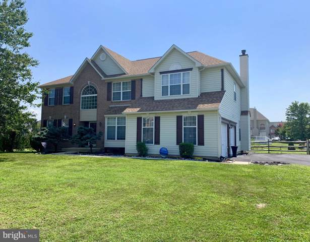 138 Cornwell Drive, BEAR, DE 19701 (#DENC480236) :: The Force Group, Keller Williams Realty East Monmouth