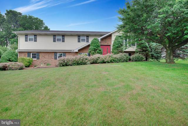 15 Fairway Drive, QUARRYVILLE, PA 17566 (#PALA134200) :: The Heather Neidlinger Team With Berkshire Hathaway HomeServices Homesale Realty
