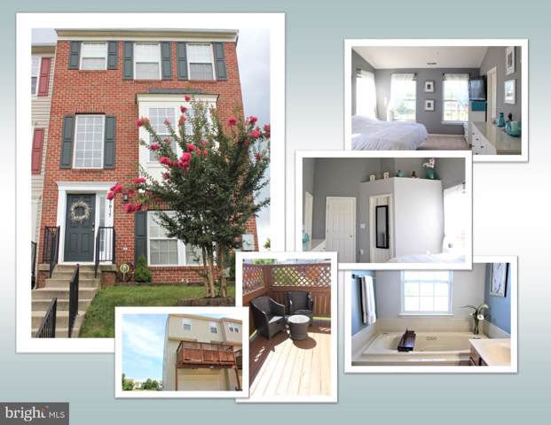 5015 Leasdale Road, BALTIMORE, MD 21237 (#MDBC461106) :: Advance Realty Bel Air, Inc