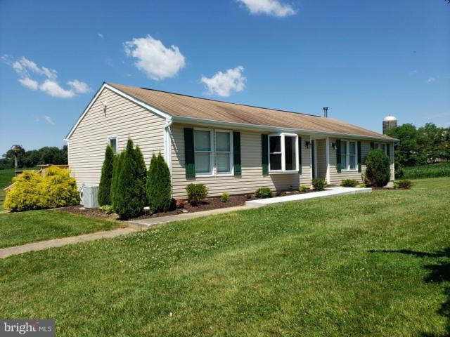 1948 Littlestown Pike, WESTMINSTER, MD 21158 (#MDCR189234) :: Network Realty Group