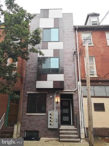 606 N 11TH Street, PHILADELPHIA, PA 19123 (#PAPH805246) :: Erik Hoferer & Associates