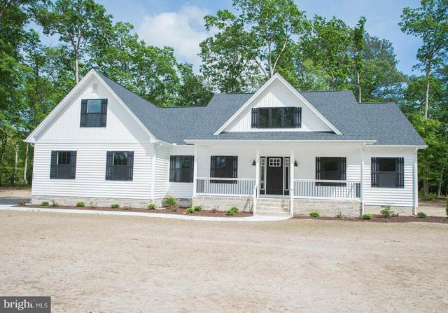 Lot 6 Samford Court, DELMAR, MD 21875 (#MDWC103766) :: RE/MAX Coast and Country
