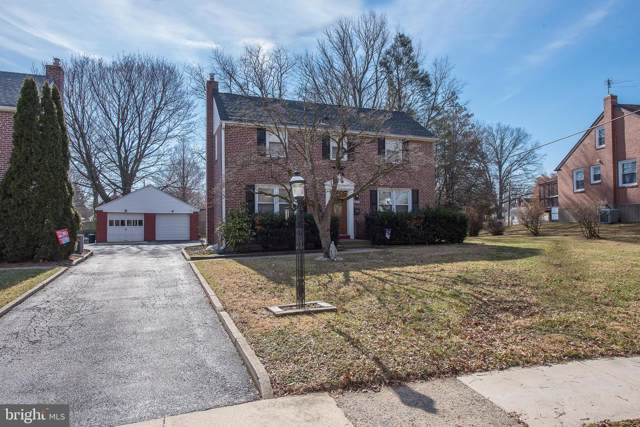 482 Hawarden Road, SPRINGFIELD, PA 19064 (#PADE493600) :: McKee Kubasko Group