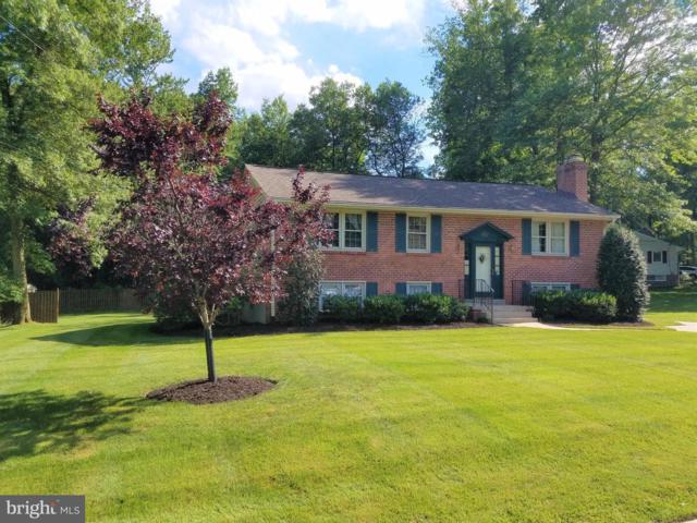 5903 Windham Road, LAUREL, MD 20707 (#MDPG531922) :: Great Falls Great Homes