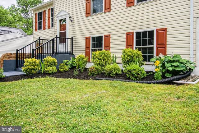 8895 Successful Way, WALKERSVILLE, MD 21793 (#MDFR248098) :: RE/MAX Plus