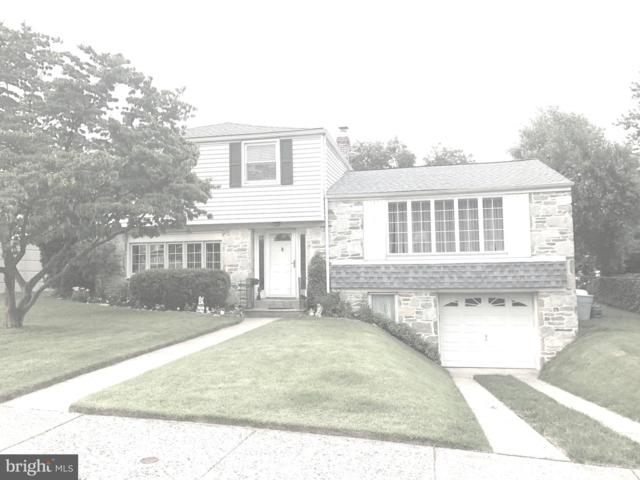 805 Selma Street, PHILADELPHIA, PA 19116 (#PAPH805534) :: RE/MAX Main Line