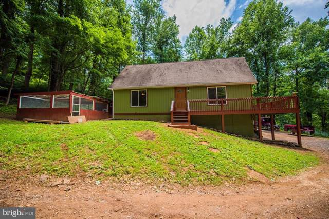 71 Jericho Road, LINDEN, VA 22642 (#VAWR137132) :: The Daniel Register Group