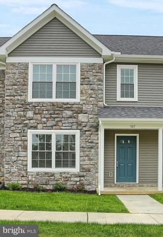 527 Byler Circle #32, LEBANON, PA 17042 (#PALN107402) :: Younger Realty Group