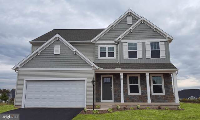 34 Danbury Drive, MECHANICSBURG, PA 17050 (#PACB114202) :: The Heather Neidlinger Team With Berkshire Hathaway HomeServices Homesale Realty
