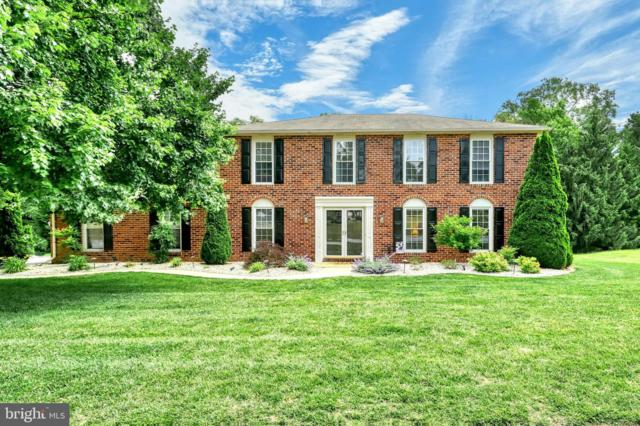 2348 Jonquil Road, YORK, PA 17403 (#PAYK118724) :: The Joy Daniels Real Estate Group
