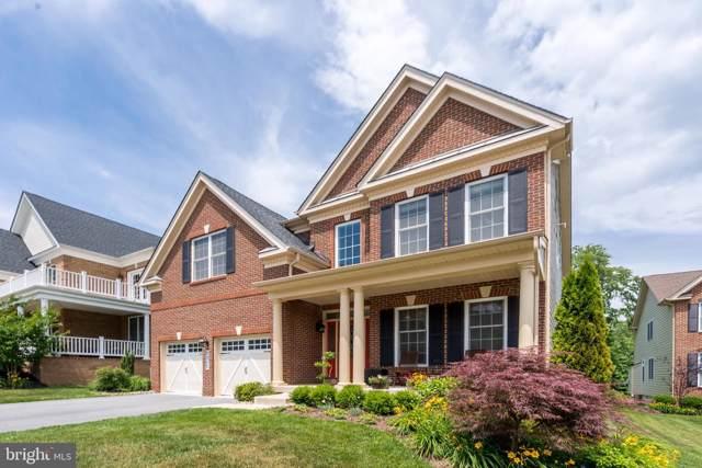2310 Sycamore Place, HANOVER, MD 21076 (#MDAA403308) :: John Smith Real Estate Group