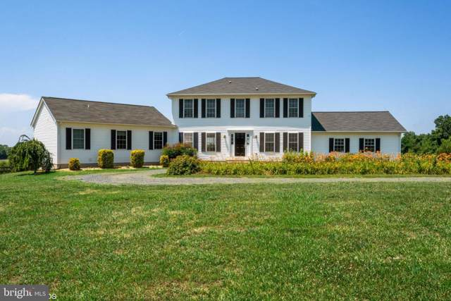 19100 Beallsville Road, BEALLSVILLE, MD 20839 (#MDMC664150) :: Homes to Heart Group