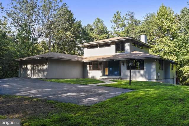 7300 Stone Court, SAINT LEONARD, MD 20685 (#MDCA170282) :: Keller Williams Pat Hiban Real Estate Group