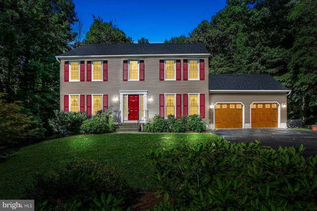 1802 Hampton Chase Court, PASADENA, MD 21122 (#MDAA403390) :: LoCoMusings