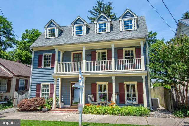 207 E Chestnut Street, SAINT MICHAELS, MD 21663 (#MDTA135558) :: RE/MAX Coast and Country