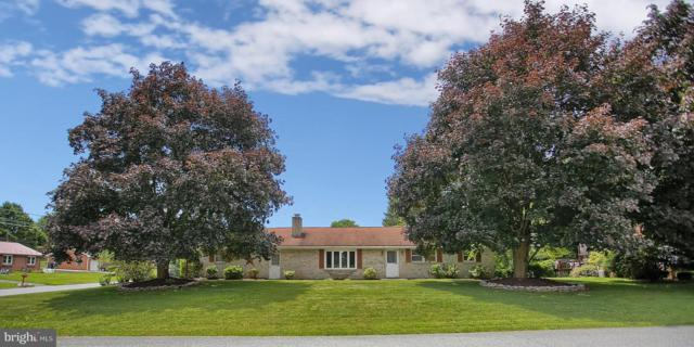 16 E Countryside Drive, BOILING SPRINGS, PA 17007 (#PACB114284) :: The Joy Daniels Real Estate Group