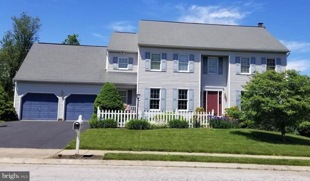 2747 Chestnut Run Road, YORK, PA 17402 (#PAYK118818) :: Teampete Realty Services, Inc
