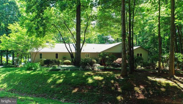 142 Tyler View, BUMPASS, VA 23024 (#VALA119374) :: Eng Garcia Grant & Co.