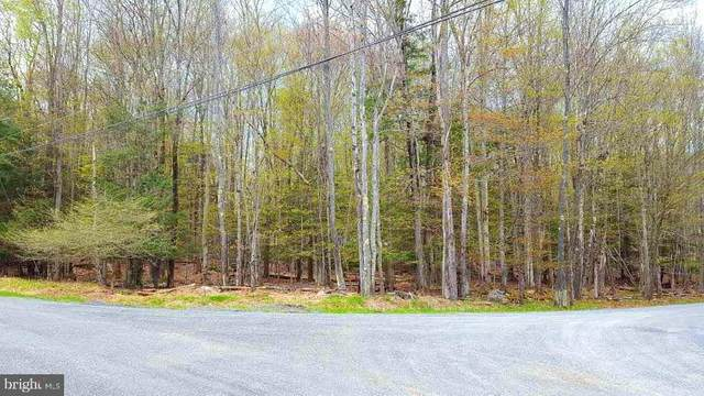 Lot 60 Orion Way, LAKE ARIEL, PA 18436 (#PAWN100176) :: Better Homes Realty Signature Properties
