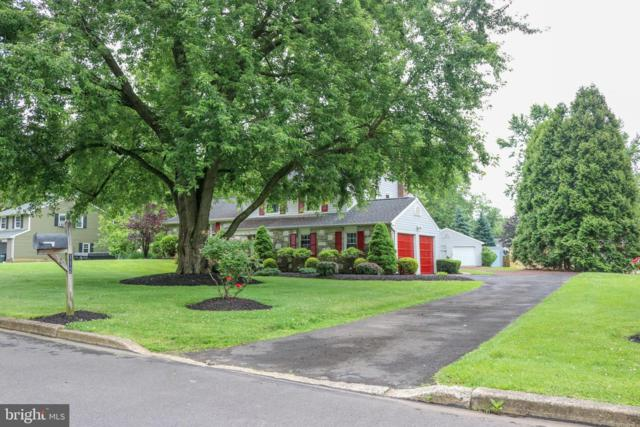 112 Frog Hollow Road, CHURCHVILLE, PA 18966 (#PABU471908) :: Pearson Smith Realty