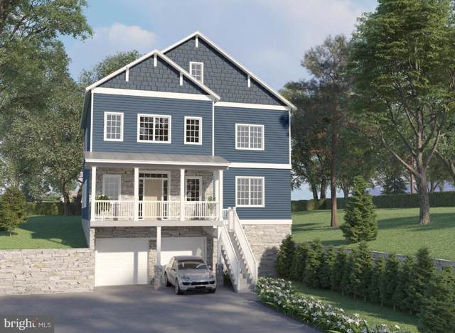 Lot 384 Old County Road, SEVERNA PARK, MD 21146 (#MDAA403496) :: The Daniel Register Group