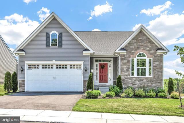 3909 Count Fleet Court, HARRISBURG, PA 17110 (#PADA111620) :: Liz Hamberger Real Estate Team of KW Keystone Realty