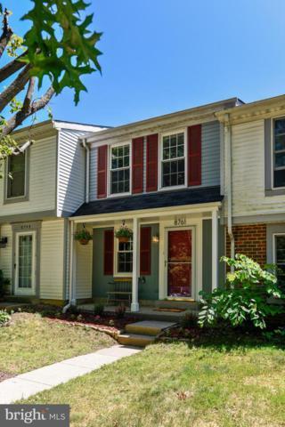 8761 Susquehanna Street, LORTON, VA 22079 (#VAFX1070440) :: Browning Homes Group