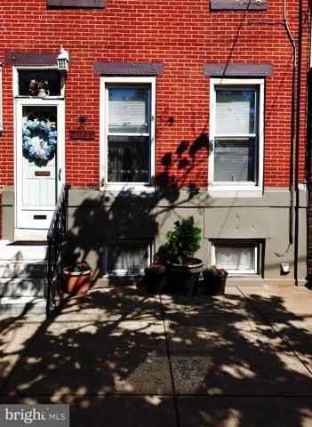 2023 E Moyamensing Avenue, PHILADELPHIA, PA 19148 (#PAPH807264) :: Dougherty Group