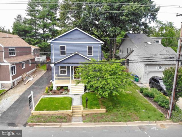 1038 Boucher Avenue, ANNAPOLIS, MD 21403 (#MDAA403688) :: ExecuHome Realty