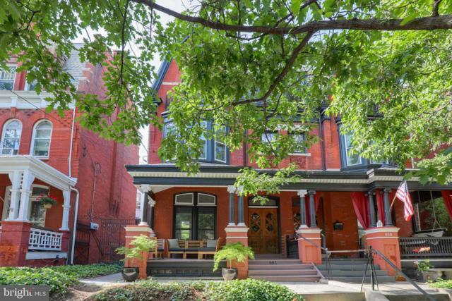 661 W Chestnut Street, LANCASTER, PA 17603 (#PALA134728) :: The Joy Daniels Real Estate Group